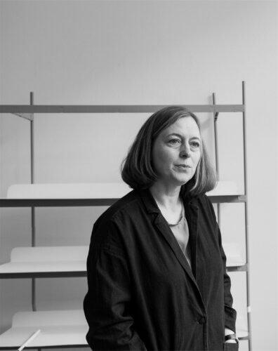 Muuto Designer Cecilie Manz