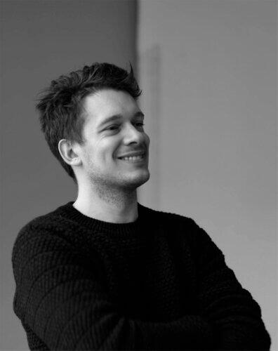 Muuto Designer Lars Tornøe