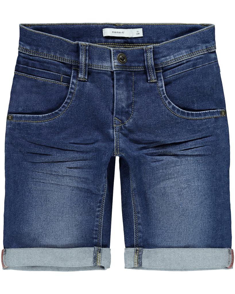 Name it Jeansshorts für Jungen
