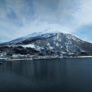 Narvik: Die Hafenstadt am Ofotfjord