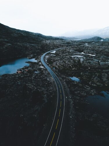 Narvik: Anreise