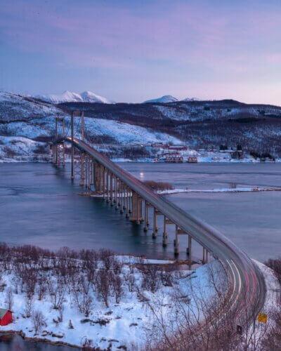 Narvik: Urlaub