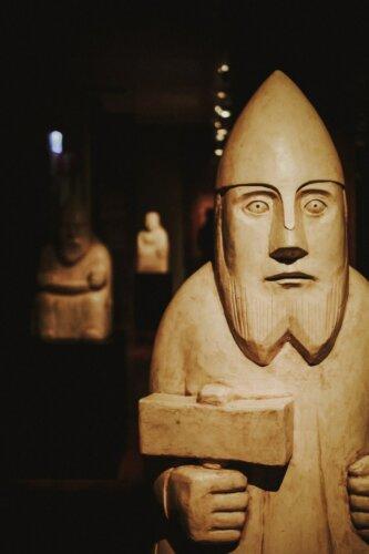 Nordische Mythologie Götter Asen