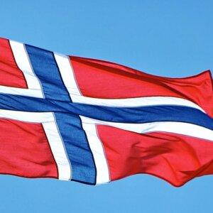 Flagge Norwegens: Aussehen, Bedeutung und Geschichte