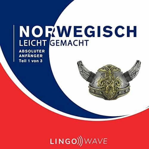 Norwegisch für Anfänger: Audiokurs