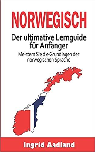 Norwegisch: Der ultimative Lernguide