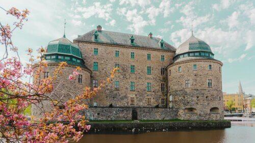 Örebro: Die gemütliche Stadt in Mittelschweden