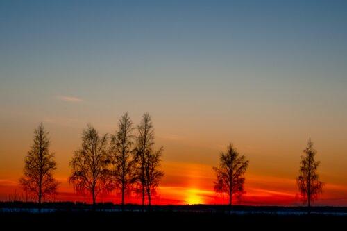 Oulu: Camping