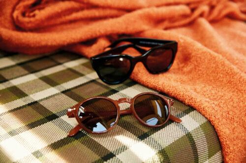 Pilgrim Impressionen Sonnenbrillen