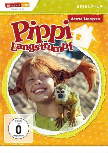 Pippi Langstrumpf: Spielfilm