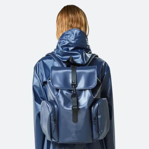 Rains Produkte Taschen und Accessoires