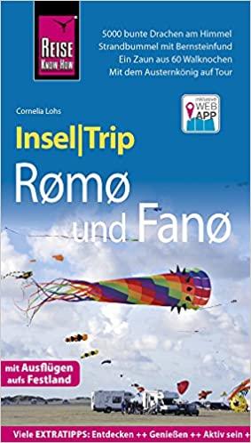 Reise Know-How Rømø und Fanø: Reiseführer