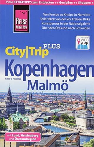 Reiseführer Plus: Kopenhagen und Malmö