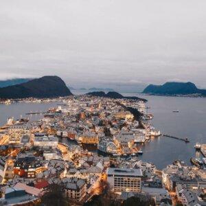 Reiseziele in Norwegen – Die Top 10