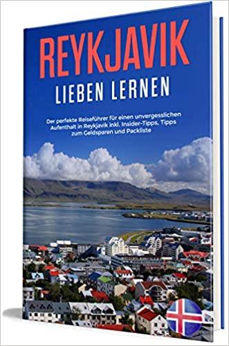 Reykjavík Reiseführer