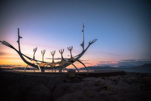 Reykjavík Sun Voyager