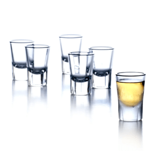 Rosendahl Grand Cru Schnapsglas