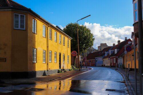 Roskilde: Anreise