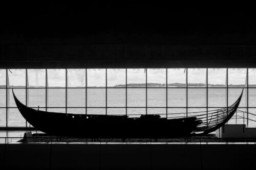 Roskilde: Wikingerschiffsmuseum