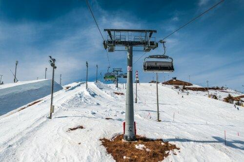 Ruka: Skigebiet Ruka-Kuusamo