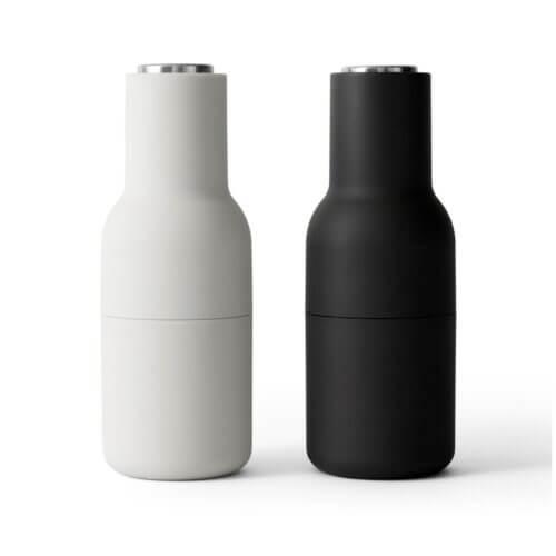 Salz- und Pfeffermühle von Menu