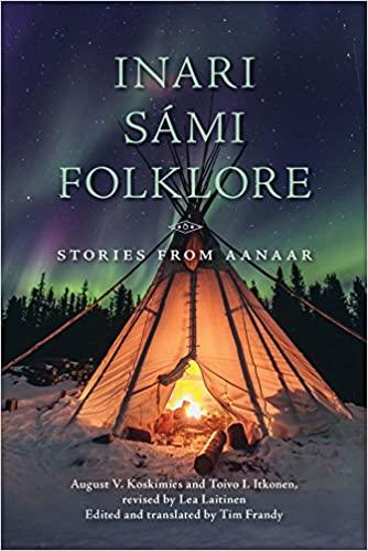 Sami Folklore