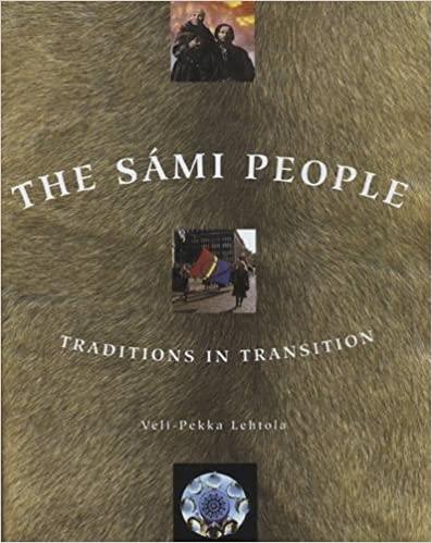 The Sámi people