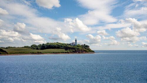 Samsö: Urlaub auf der dänischen Insel im Kattegat