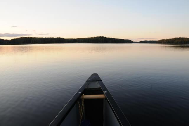 Schweden Camping
