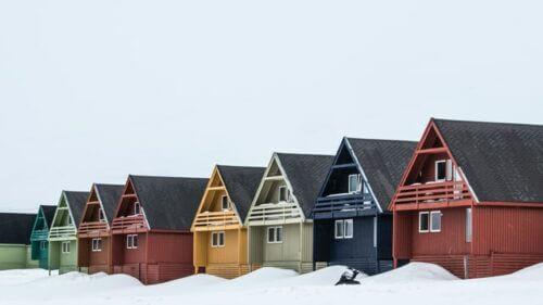 Schwedenfarbe: Die beliebtesten Farbtöne