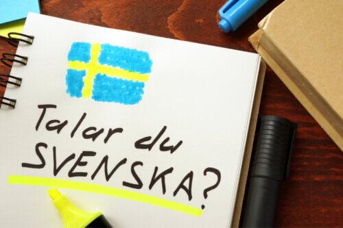 Schwedisch lernen – Vokabeln und Tipps für Anfänger