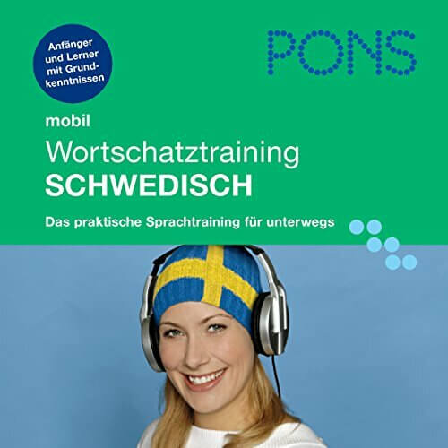 PONS mobil Wortschatztraining Schwedisch