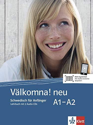 Välkomna! neu A1-A2: Schwedisch für Anfänger