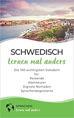 Taschenbuch: Schwedisch lernen mal anders