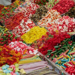 Schwedische Süßigkeiten: Lördagsgodis und mehr