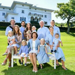 Das schwedische Königshaus – Royales Skandinavien