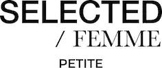 Selected Femme Petite Logo