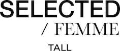 Selected Femme Tall Logo