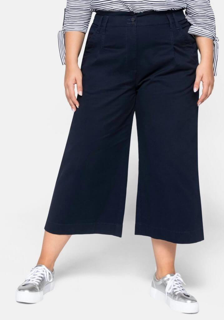 Mode große skandinavische größen für XXL Mode
