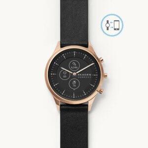 Skagen Hybrid-Smartwatch HR Jorn