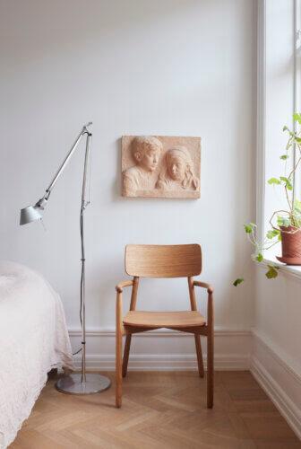 Skagerak: Möbel