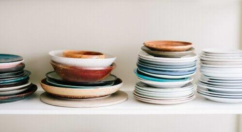 Skandinavisches Geschirr – Essen wie in Dänemark