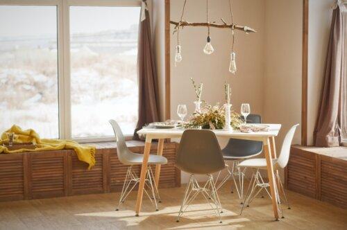 Skandinavische Esszimmerstühle – Unsere Top 10