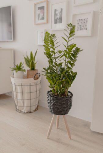 Skandinavische Dielenmöbel – Skandinavischen Flur einrichten