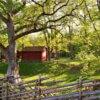 Skandinavische Gartenhäuser – Das kleine Schwedenhaus im eigenen Garten