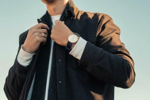 Skandinavische Mode für Herren – Lässig, funktional und schick