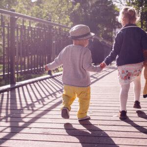 Skandinavische Kindermode – Farbenfroh und vielfältig