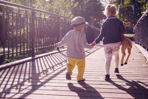 Skandinavische Accessoires für Kinder