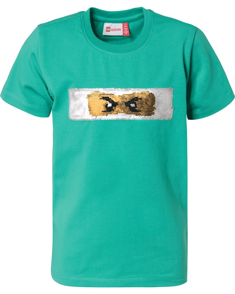 LEGO wear Ninjago T-Shirt mit Wendepaillette