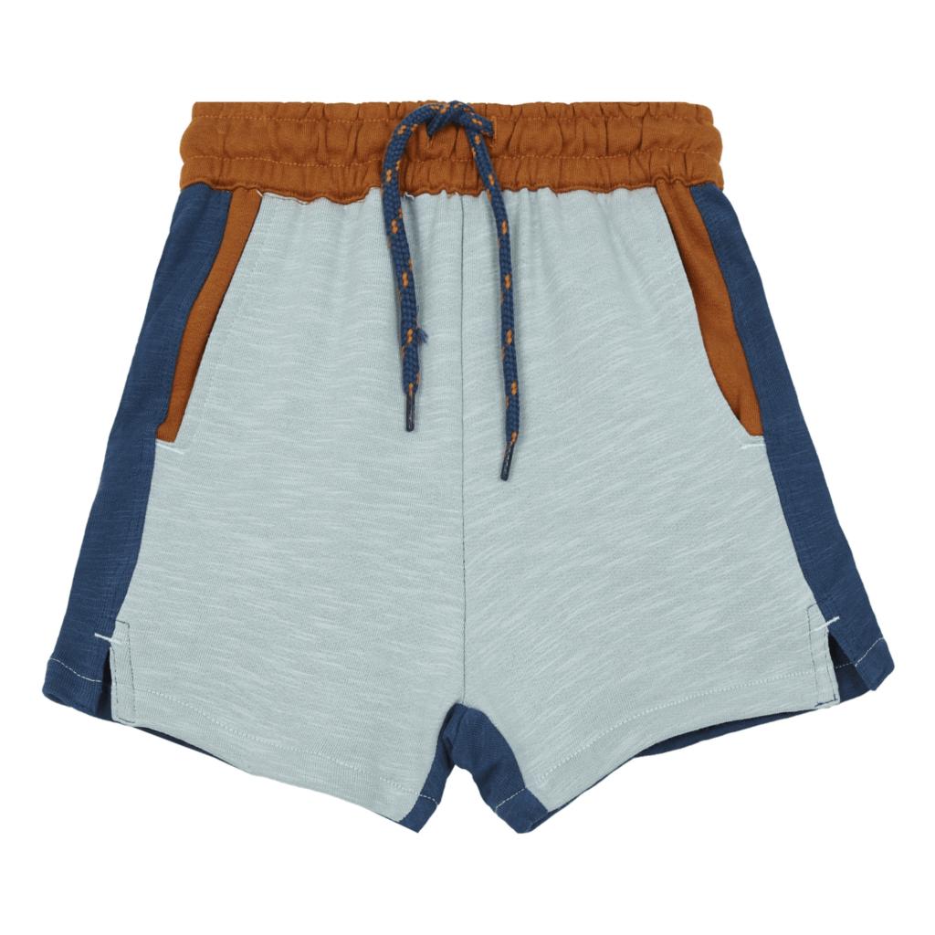 Soft Gallery Shorts Hudson Bio-Baumwolle